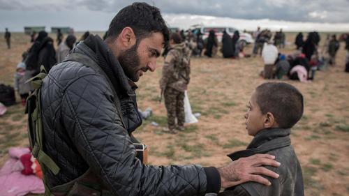 کودکان داعشی,اخبار سیاسی,خبرهای سیاسی,خاورمیانه