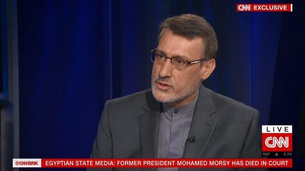 حمید بعیدینژاد,اخبار سیاسی,خبرهای سیاسی,سیاست خارجی