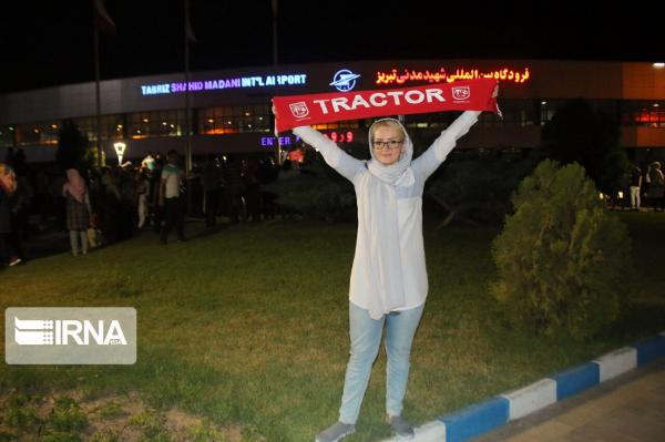 مصطفی دنیزلی,اخبار فوتبال,خبرهای فوتبال,لیگ برتر و جام حذفی