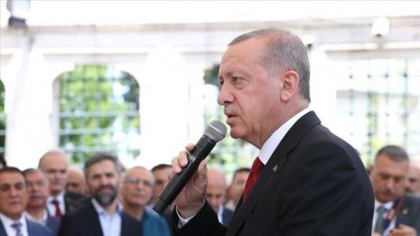 اردوغان,اخبار سیاسی,خبرهای سیاسی,خاورمیانه