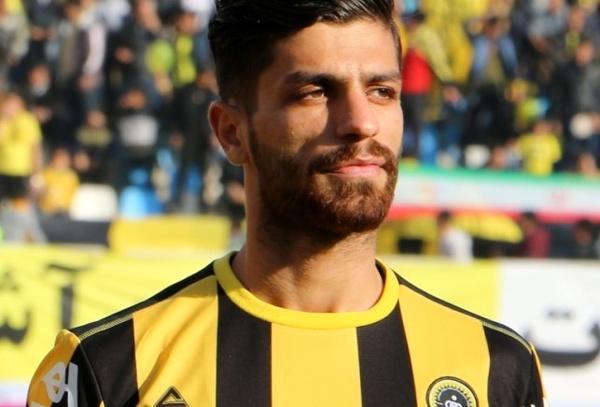 میلاد سرلک,اخبار فوتبال,خبرهای فوتبال,نقل و انتقالات فوتبال