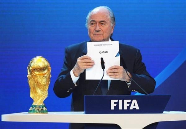 تغییر میزبانی جام جهانی 2022 قطر,اخبار فوتبال,خبرهای فوتبال,جام جهانی