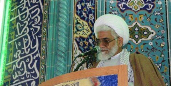 حجتالاسلام روحالله امینی,اخبار اجتماعی,خبرهای اجتماعی,حقوقی انتظامی
