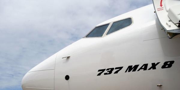 هواپیما بوئینگ ۷۳۷ مکس,اخبار اقتصادی,خبرهای اقتصادی,مسکن و عمران