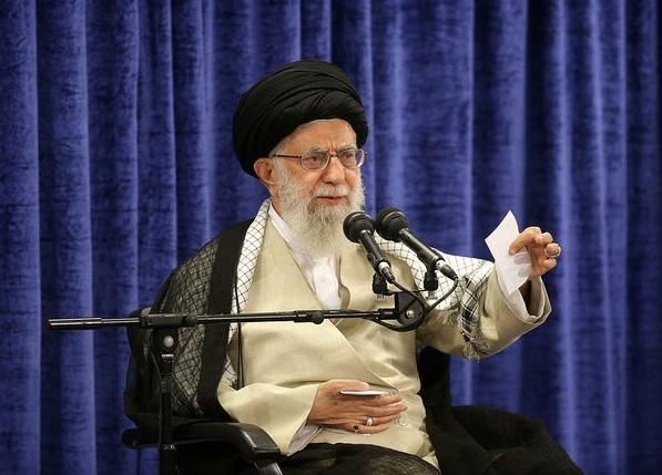 رهبر معظم انقلاب,اخبار سیاسی,خبرهای سیاسی,اخبار سیاسی ایران