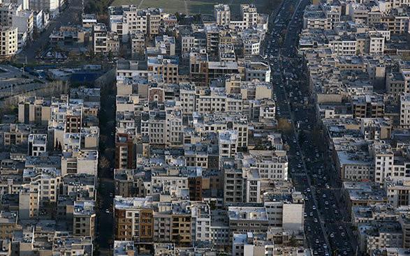 معاملات مسکن تهران,اخبار اقتصادی,خبرهای اقتصادی,مسکن و عمران