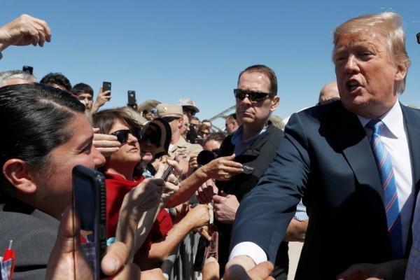 سفرهای ترامپ و ملانیا,اخبار سیاسی,خبرهای سیاسی,سیاست