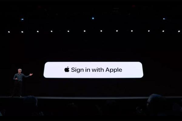 ورود به اپلیکیشنها ازطریق حساب اپل آیدی,اخبار دیجیتال,خبرهای دیجیتال,شبکه های اجتماعی و اپلیکیشن ها
