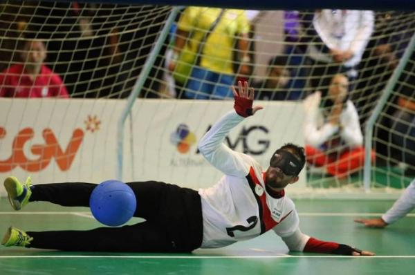 تیم ملی گلبال مردان,اخبار ورزشی,خبرهای ورزشی,ورزش