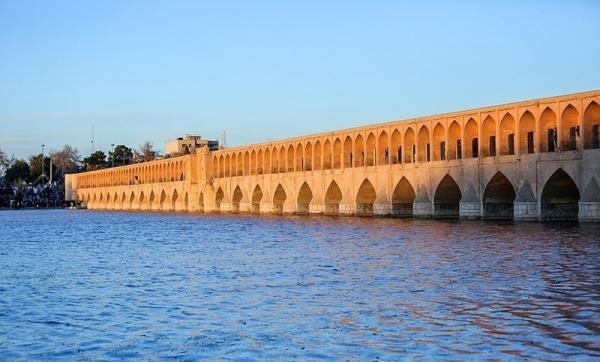 نظام صنفی کشاورزی اصفهان: جاری بودن آب زایندهرود برای ادامه کشت محصولات ضروری است