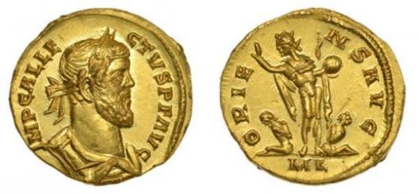 سکه رومی باستانی,اخبار جالب,خبرهای جالب,خواندنی ها و دیدنی ها