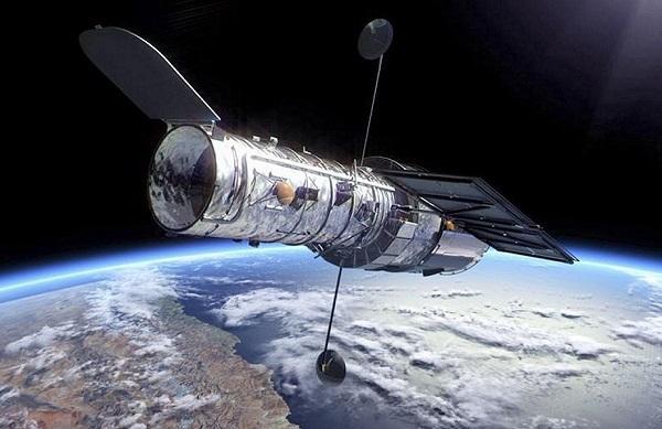 تصاویر جدید تلسکوپ فضایی هابل,اخبار علمی,خبرهای علمی,نجوم و فضا
