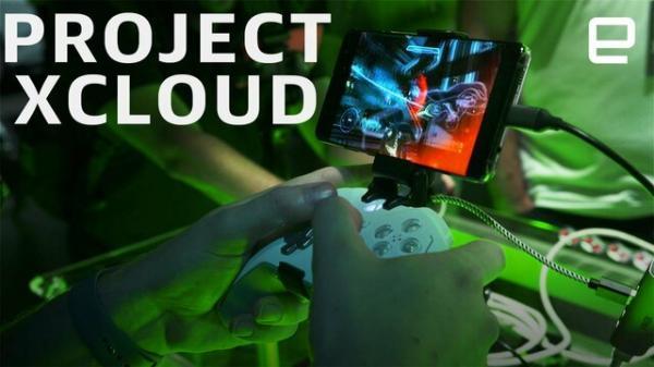 پروژه جدید شرکت مایکروسافت,اخبار دیجیتال,خبرهای دیجیتال,بازی