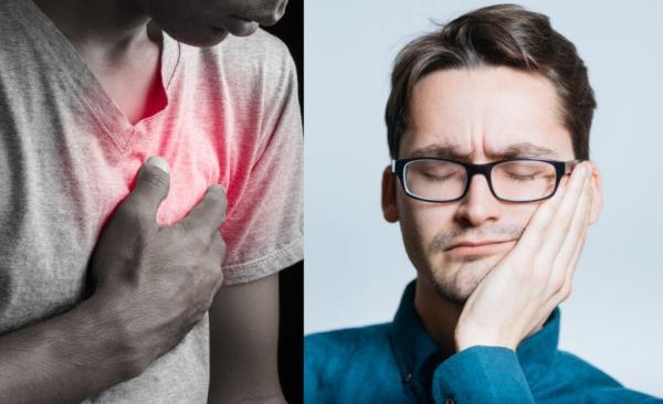 ارتباط حمله قلبی و اختلالات گلوکز پنهان,اخبار پزشکی,خبرهای پزشکی,تازه های پزشکی