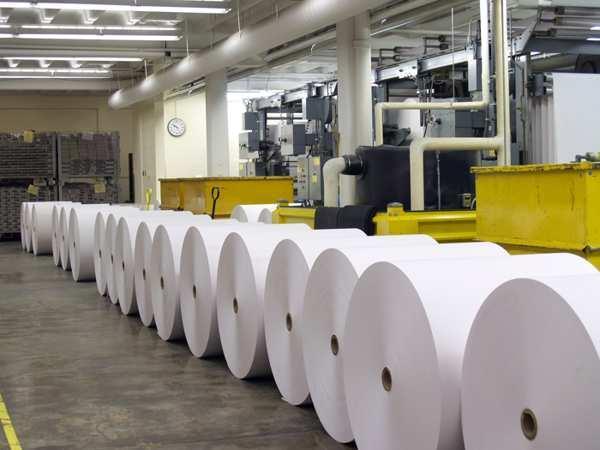 وضعیت بازار کاغذ در ایران,اخبار اقتصادی,خبرهای اقتصادی,تجارت و بازرگانی