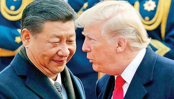 دیدار رئیس جمهور آمریکا و چین,اخبار سیاسی,خبرهای سیاسی,اخبار بین الملل