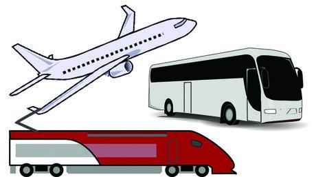وضعیت قیمت بلیت هواپیما، قطار و اتوبوس,اخبار اقتصادی,خبرهای اقتصادی,مسکن و عمران