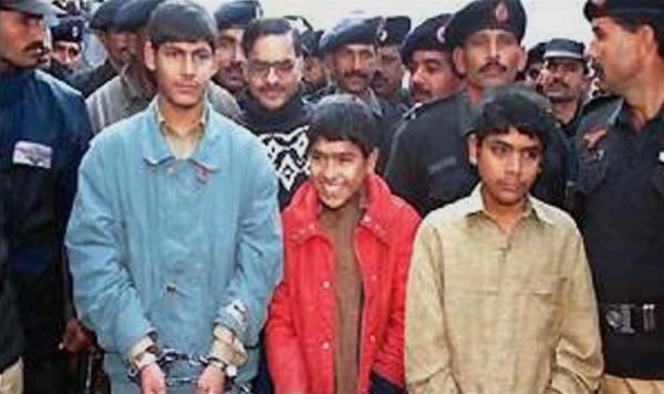 مخوف ترین قاتل سریالی پاکستان,اخبار حوادث,خبرهای حوادث,جرم و جنایت