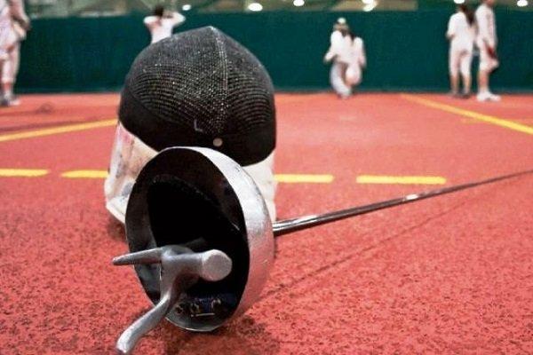 مسابقات شمشیربازی,اخبار ورزشی,خبرهای ورزشی,ورزش