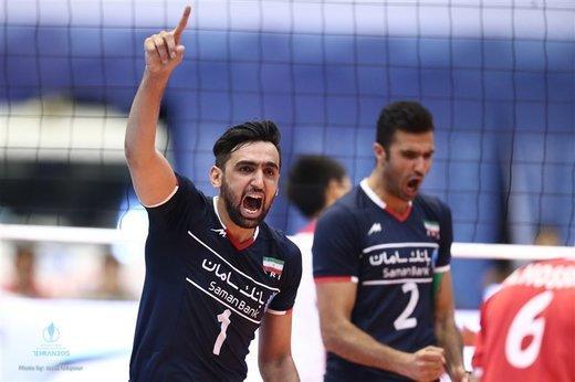 پوریا فیاضی,اخبار ورزشی,خبرهای ورزشی,والیبال و بسکتبال