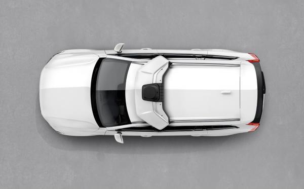 ولوو XC90 خودران,اخبار خودرو,خبرهای خودرو,مقایسه خودرو
