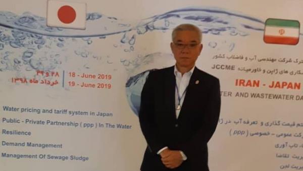 معاون مرکز همکاری ژاپن و خاورمیانه,اخبار اقتصادی,خبرهای اقتصادی,نفت و انرژی
