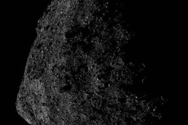 سیارک بنو,اخبار علمی,خبرهای علمی,نجوم و فضا