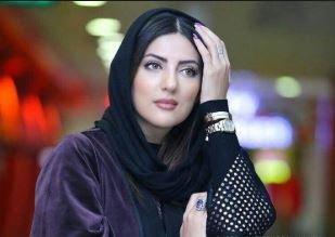 هلیا امامی,اخبار هنرمندان,خبرهای هنرمندان,بازیگران سینما و تلویزیون
