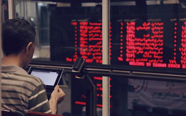 رشد در بازار بورس ایران,اخبار اقتصادی,خبرهای اقتصادی,بورس و سهام