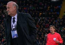 نظر دل بوسکه درباره تیم های اسپانیایی,اخبار فوتبال,خبرهای فوتبال,اخبار فوتبال جهان