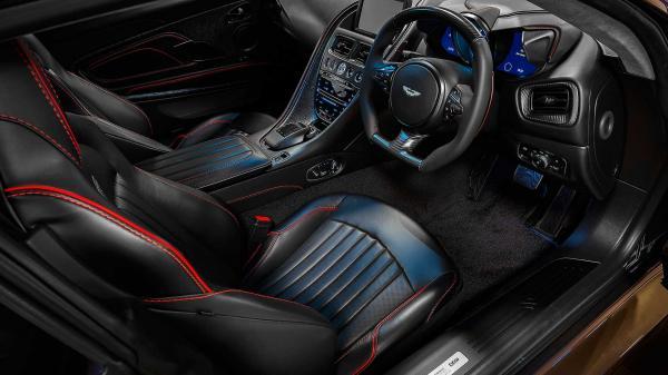 DBS سوپرلجرا مدل OHMSS,اخبار خودرو,خبرهای خودرو,مقایسه خودرو