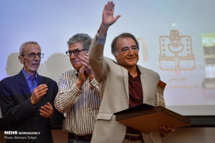 تصاویر هجدهمین جشن مدیران تولید سینما,عکس های مراسم جشن مدیران تولید سینما,تصاویر جشن میران توید سینما در هتل انقلاب
