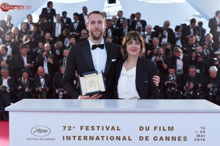 تصاویر جشنواره فیلم کن 2019,عکس های مراسم اختتامیه جشنواره فیلم کن 2019,تصاویر فرش قرمز مراسم اختتامیه جشنواره فیلم کن 2019