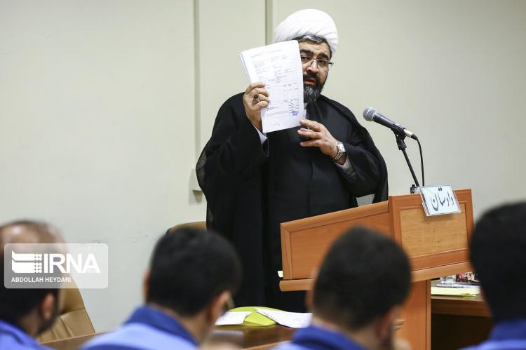 عکس های دادگاه اخلالگران اقتصادی,تصاویری از دادگاه متهمان اقتصادی,عکس های دادگاه متهمان ارزی