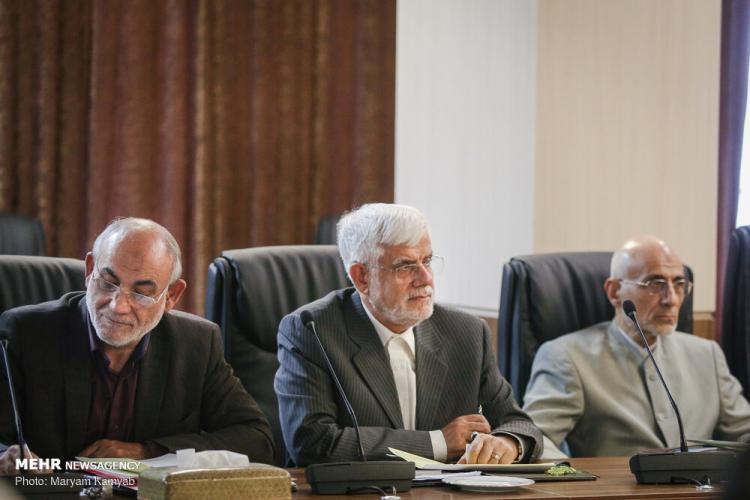 تصاویر جلسه مجمع تشخیص مصلحت نظام,عکس های جلسه مجمع تشخیص مصلحت نظام,تصاویرصادق لاریجانی