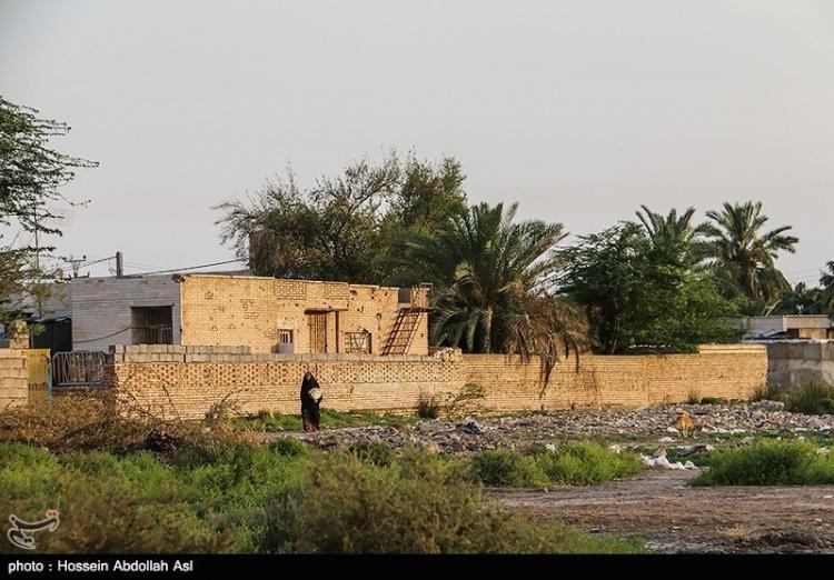 تصاویر خرمشهر بعد از آزادی,عکس های شهر خرمشهر,تصاویر خرمشهر بعد از 37 سال آزادی