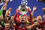قهرمانی لیورپول در اروپا,اخبار فوتبال,خبرهای فوتبال,لیگ قهرمانان اروپا