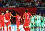 رقابتهای جام جهانی جوانان فوتبال,اخبار فوتبال,خبرهای فوتبال,جام جهانی