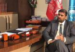 میرویس بلخی,اخبار افغانستان,خبرهای افغانستان,تازه ترین اخبار افغانستان