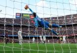 دروازه بان رئال مادرید,اخبار فوتبال,خبرهای فوتبال,اخبار فوتبال جهان