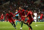 تیم ملی پرتغال,اخبار فوتبال,خبرهای فوتبال,جام ملت های اروپا