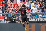 تیم ملی کرواسی,اخبار فوتبال,خبرهای فوتبال,جام ملت های اروپا