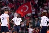 دیدار تیم ملی فرانسه و ترکیه,اخبار فوتبال,خبرهای فوتبال,جام ملت های اروپا