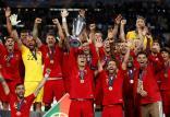 دیدار تیم ملی پرتغال و هلند,اخبار فوتبال,خبرهای فوتبال,جام ملت های اروپا