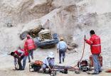 ریزش معدن در مازندران,کار و کارگر,اخبار کار و کارگر,حوادث کار