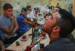 مصرف قلیان در اصفهان,اخبار پزشکی,خبرهای پزشکی,بهداشت