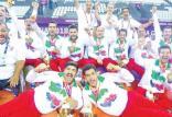 پاداش ورزشکاران ایرانی,اخبار ورزشی,خبرهای ورزشی, مدیریت ورزش