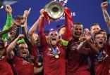 دیدار لیورپول و تاتنهام,اخبار فوتبال,خبرهای فوتبال,لیگ قهرمانان اروپا