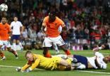بازی انگلیس و هلند,اخبار فوتبال,خبرهای فوتبال,جام ملت های اروپا