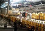 کارخانه روغن نباتی جهان,اخبار کار,خبرهای کار,حقوق و دستمزد